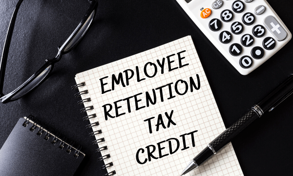 Employee Retention Tax Credit Enhanced and Extended by COVID-19 Stimulus Package