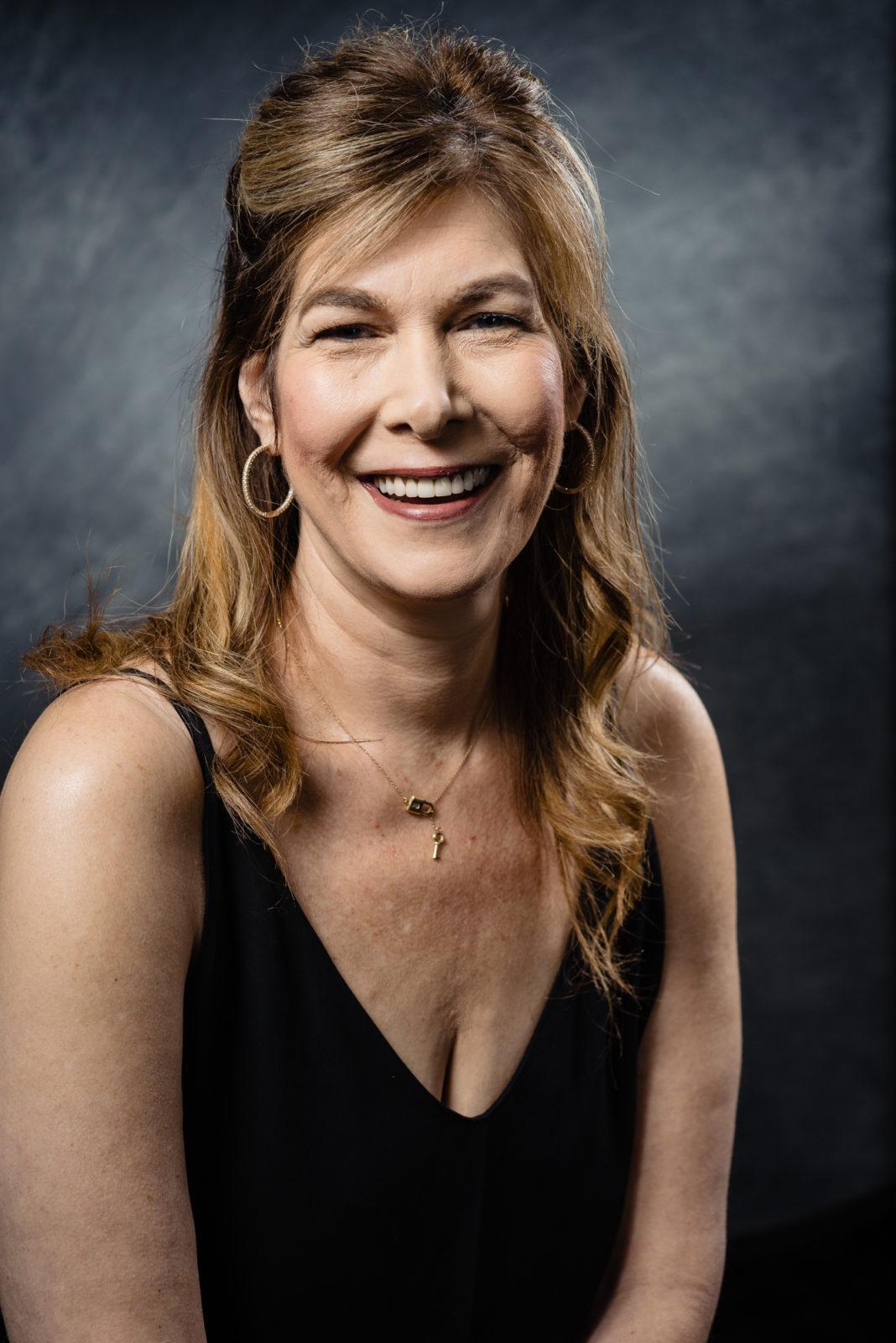 Stefanie Feuerman