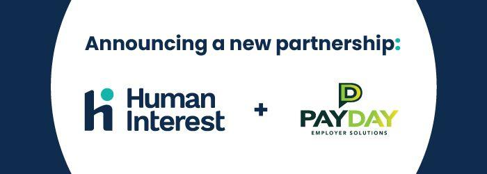 Exciting New Benefit Offering for PayDay Clients!
