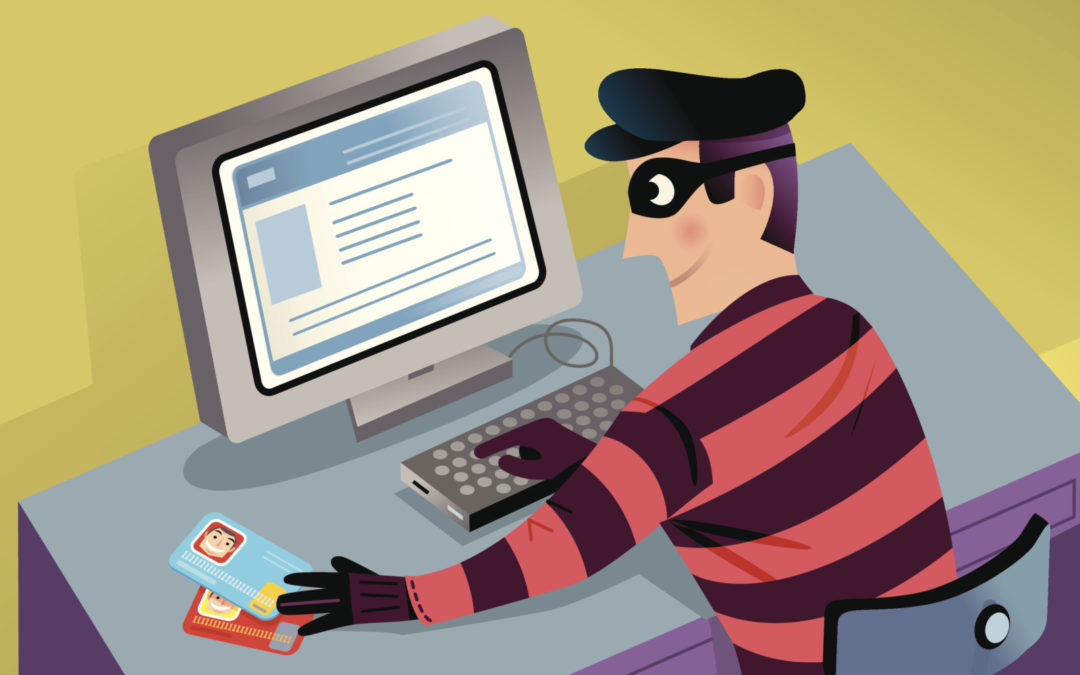 Alert: Look out for This Payroll Fraud Scam