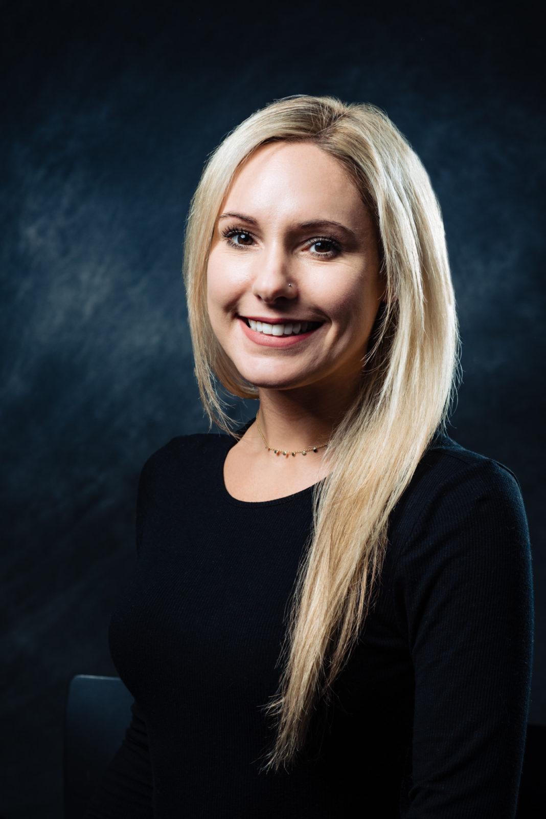 Nicole Argento