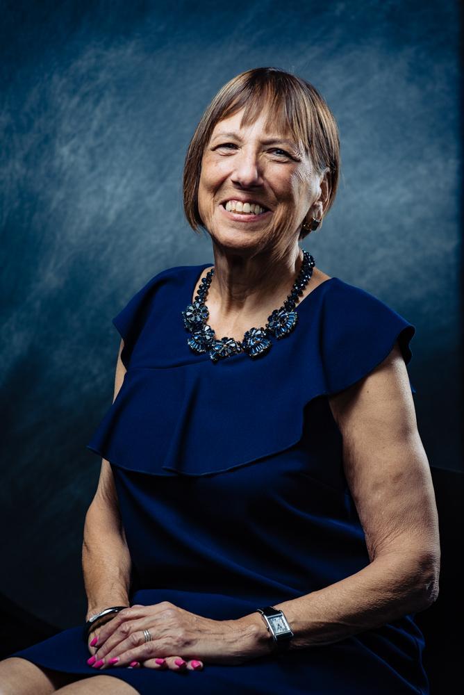 Sharon Dunkel