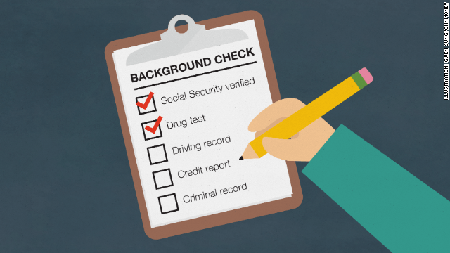 5 Reasons Why Employers Should Conduct Background Checks